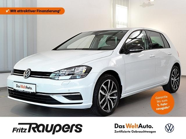 Volkswagen Golf 'IQ.DRIVE' 1.0 TSI OPF 6-Gang, Jahr 2019, Benzin