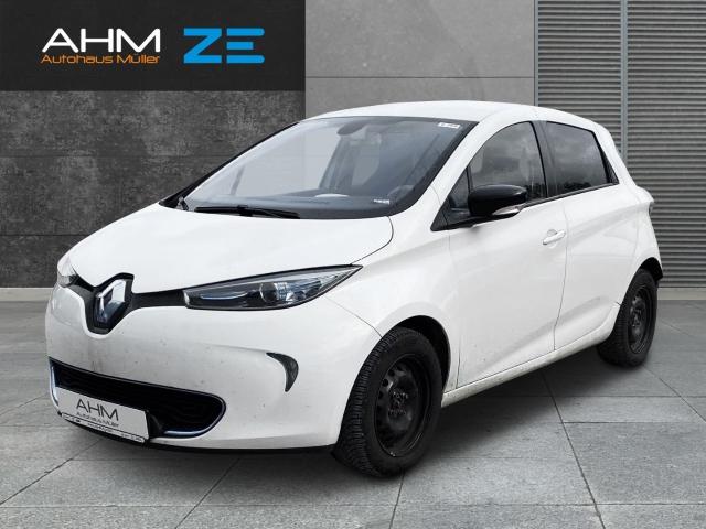 Renault ZOE inkl. Akku/Batterie *HÄNDLER /EXPORT*, Jahr 2013, Elektro