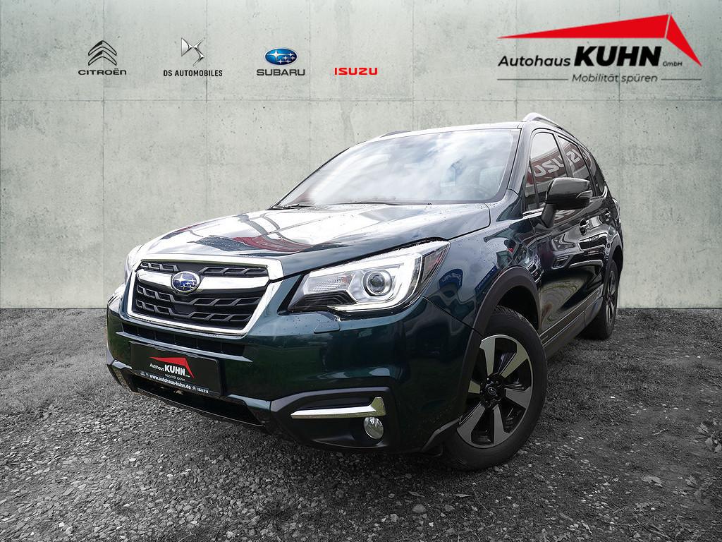 Subaru Forester 2.0X 20th Anniversary, Jahr 2018, Benzin