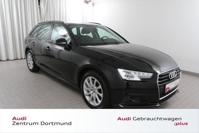 Audi A4 Avant 2.0TDI ACC/Navi+/Xenon/STHZ/VC, Jahr 2018, Diesel
