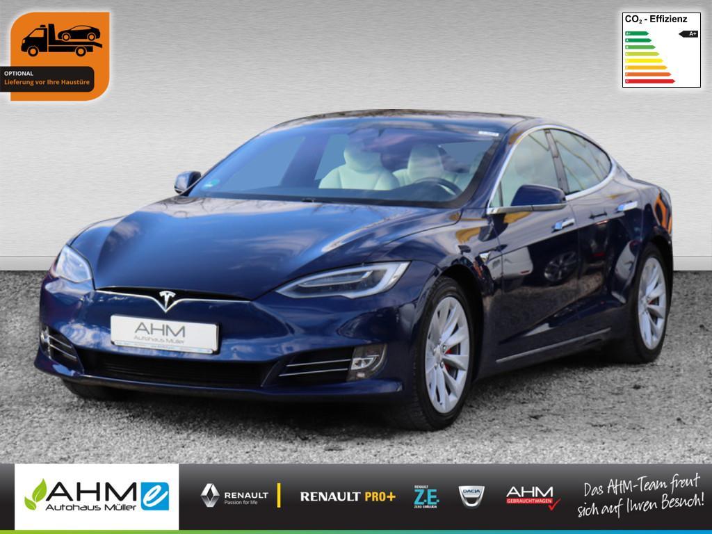 Tesla Model S, Jahr 2019, Elektro