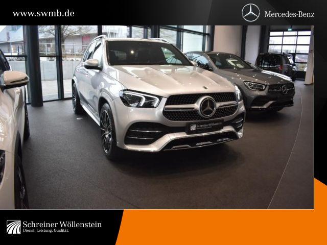 Mercedes-Benz GLE 350 finanzieren