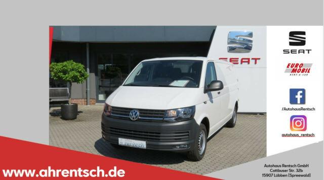 Volkswagen T6 Transporter Kasten-Kombi Kasten lang, Jahr 2016, Diesel