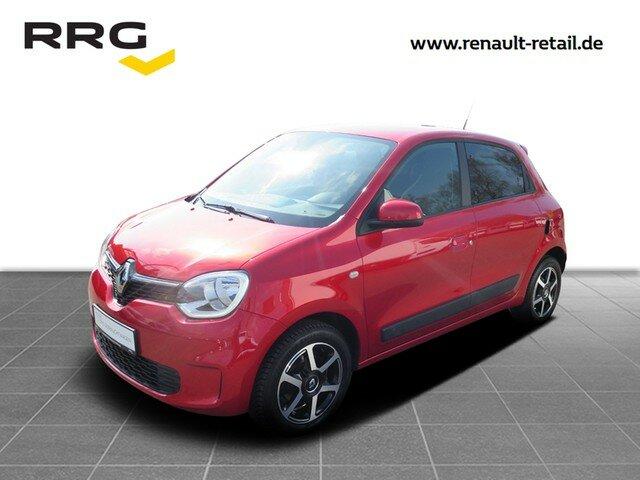 Renault Twingo LIMITED SCe 75 Start & Stop 0,99%Finanzie, Jahr 2020, Benzin