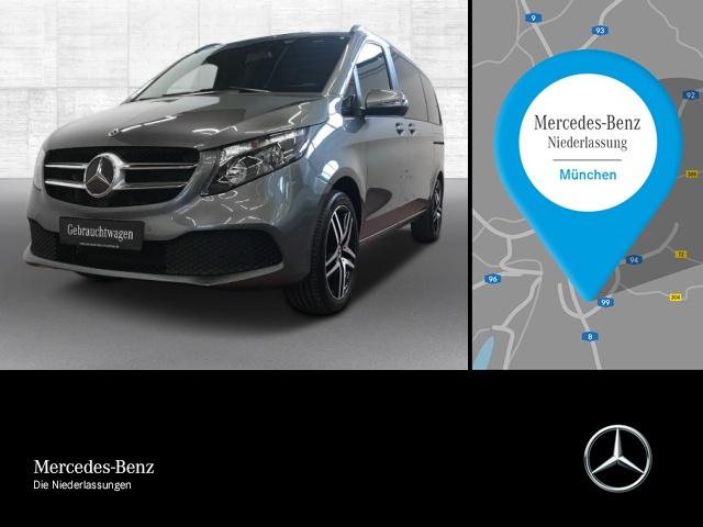 Mercedes-Benz V 250 d 4M EDITION Kompakt Sportp. Standhzg. RFK, Jahr 2019, Diesel