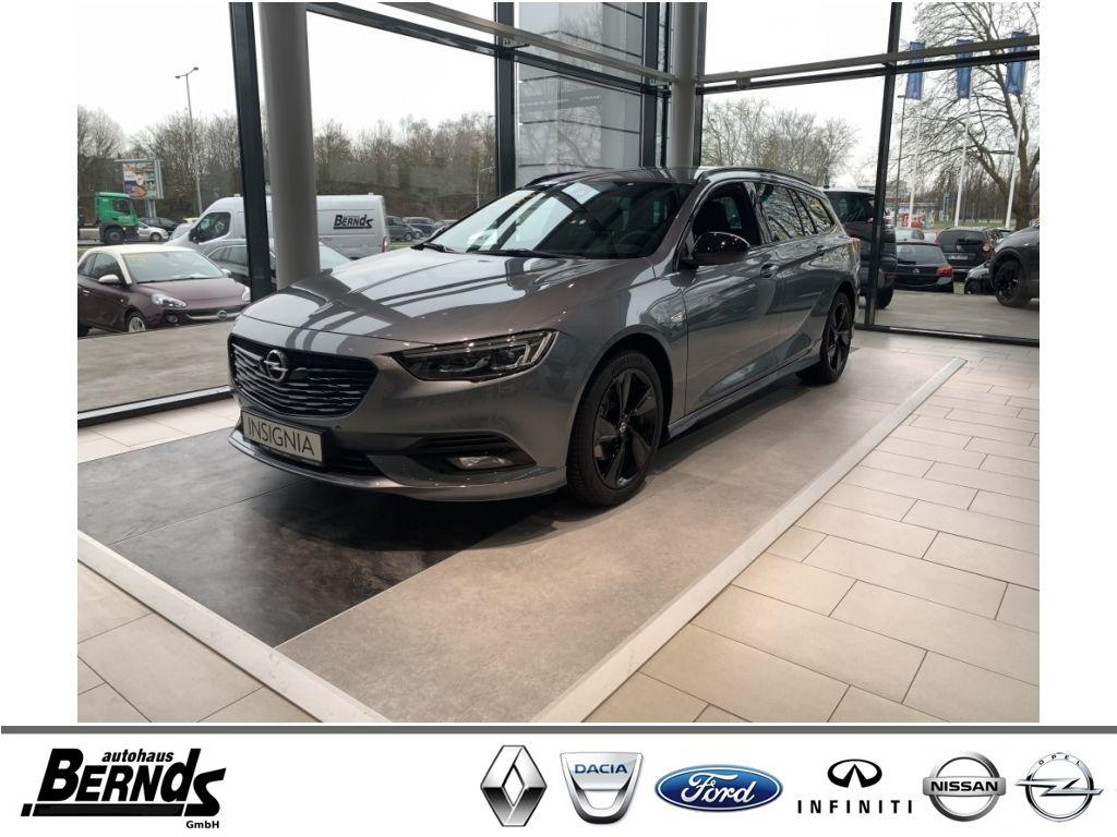 Opel Insignia ST 1.5T Autom. Innovation OPC-LINE NAVI, Jahr 2020, Benzin