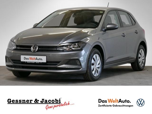 Volkswagen Polo 1.6 TDI EU6 Comfortline Klima Isofix PDC, Jahr 2018, Diesel