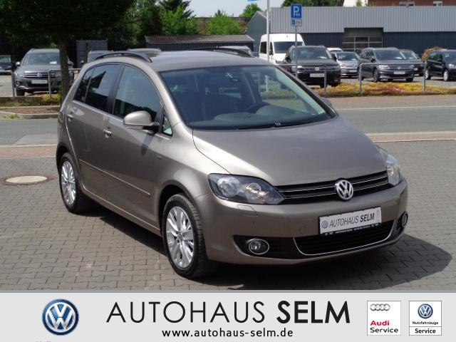 Volkswagen Golf Plus 1.2 TSI Life SHZ PDC Ganzjahresr., Jahr 2013, Benzin