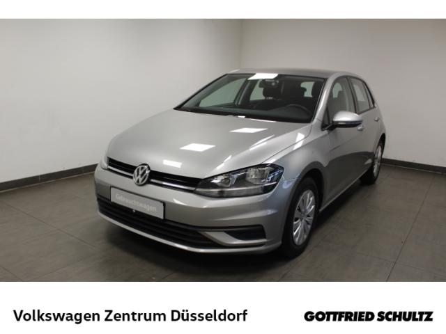 Volkswagen Golf Trendline 1.6 TDI *Radio*Klima*, Jahr 2018, Diesel