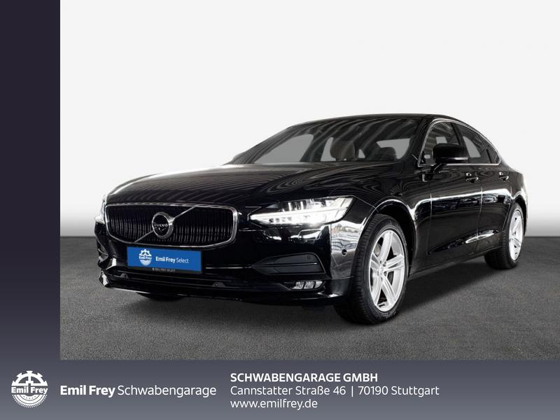 Volvo S90 D5 AWD Geartronic 360°Kamera HuD, Jahr 2017, Diesel