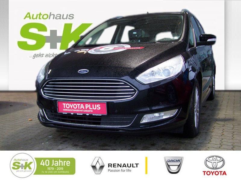 Ford Galaxy ECOBOOST *Lenkrad beheizt*PDC Vo+Hi*Keyl., Jahr 2015, Benzin