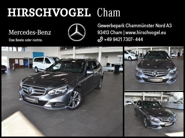 Mercedes-Benz E 350 BT 4M AVANTGARDE+Pano+DISTRON+Com+ILS+Kam, Jahr 2015, Diesel
