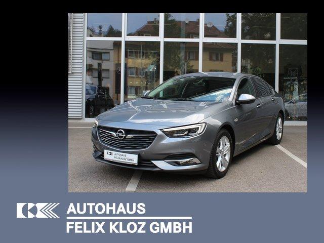 Opel Insignia 1.5 Turbo Dynamic LED Spurhalte Kamera, Jahr 2017, Benzin