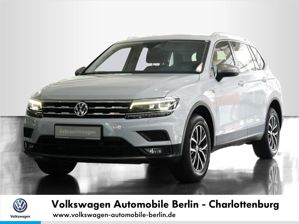 Volkswagen Tiguan Allspace 1.4 TSI Comfortline, Jahr 2018, Benzin