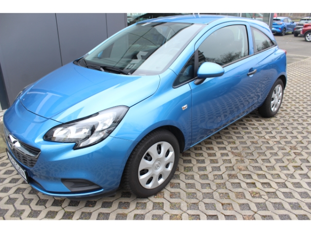 Opel Corsa Selection 1.4 Klima/Bluetooth/Tagfahrlicht/CD-Player, Jahr 2017, Benzin