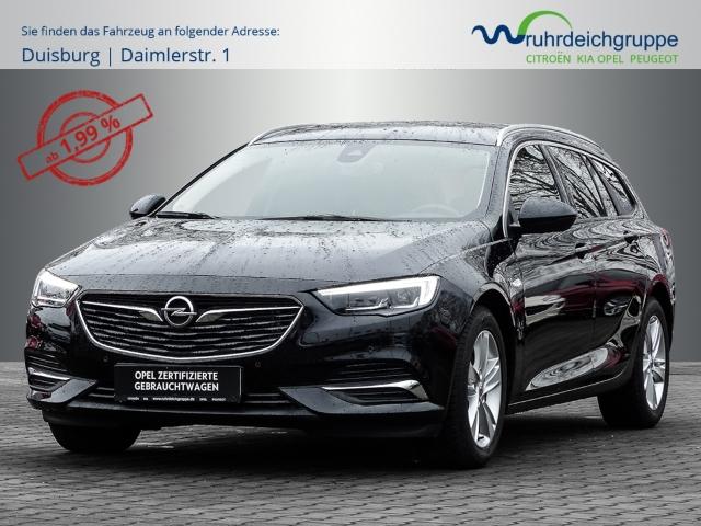 Opel Insignia B 1.5 ST INNOVATION +NAVI+DAB+PDC+RFK+, Jahr 2019, Benzin