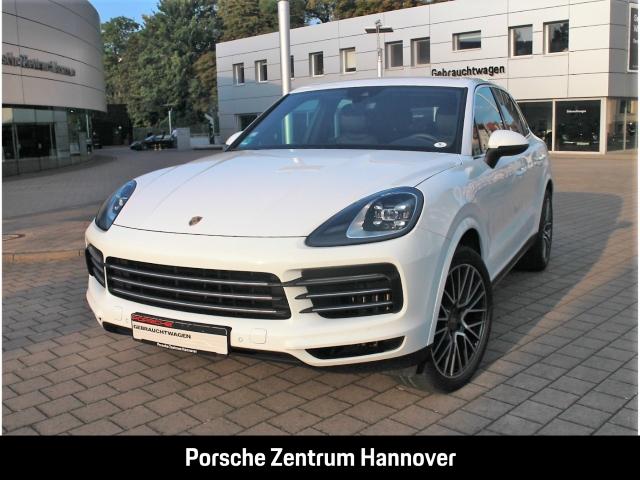 Porsche Cayenne, Jahr 2019, Benzin
