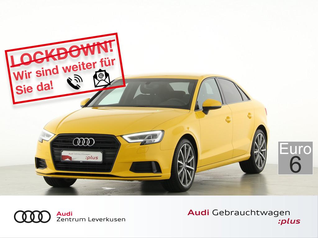 Audi A3 Limo 1.6 sport, Jahr 2018, Diesel