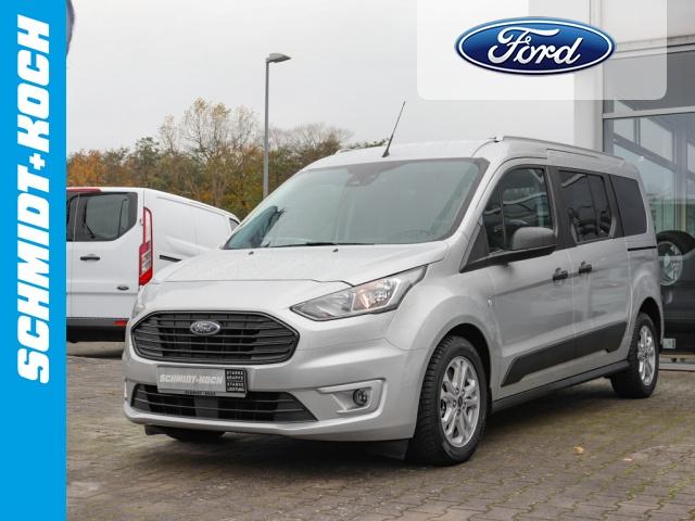 Ford Grand Tourneo Connect 1.5 EcoBlue Trend 7-Sitzer, Jahr 2019, Diesel