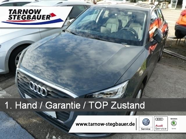 Audi Q2 1.4 TFSI DSG NAVI LED VitualCockpit Garantie, Jahr 2017, Benzin