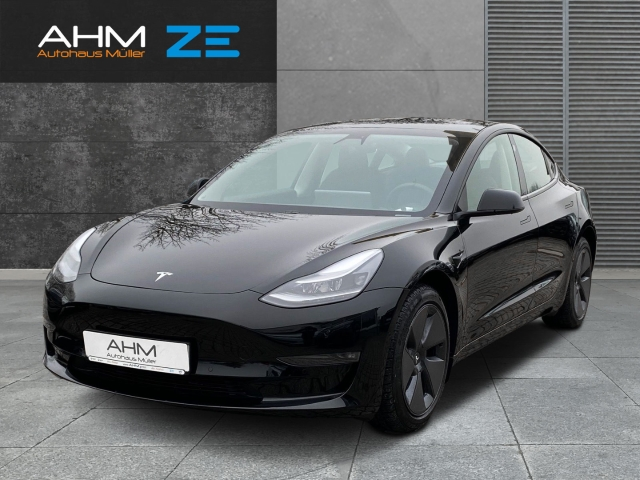 Tesla Model 3 Long Range AWD Gen2- Facel. * 999 Miete, Jahr 2020, Elektro