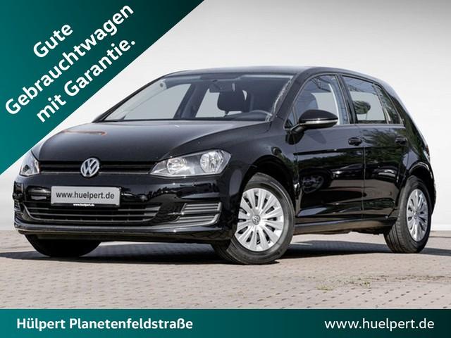 Volkswagen Golf 1.6 TDI NAVI GRA SHZ, Jahr 2017, Diesel