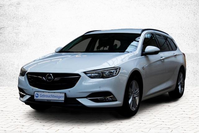 Opel Insignia Sports Tourer Business Navi 1.5 Benzin, Jahr 2017, Benzin