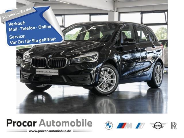 BMW 225 Active Tourer xe Active Tourer iPerformance Steptronic LED, Jahr 2018, Hybrid