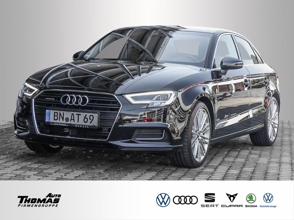 "Audi A3 Limousine ""Design"" 2.0 TDI quattro S tronic, Jahr 2018, diesel"
