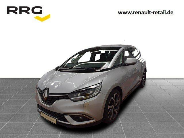 Renault SCENIC 4 1.6 DCI 160 EDC BOSE EDITION AUTOMATIK, Jahr 2018, Diesel