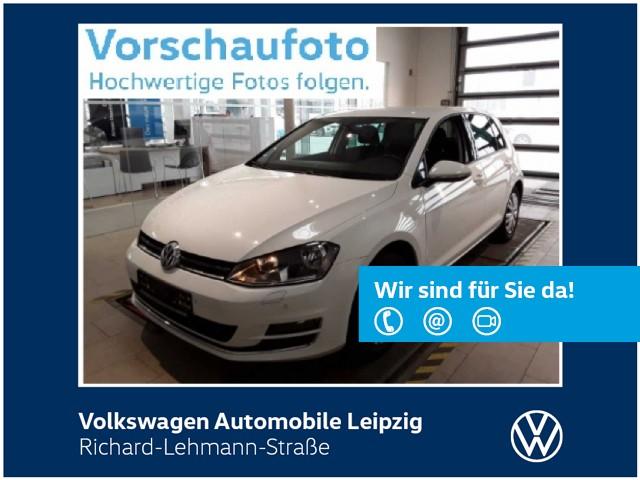 """Volkswagen Golf VII """"Allstar"""" 2.0 TDI *Navi*Standheizung*, Jahr 2017, diesel"""