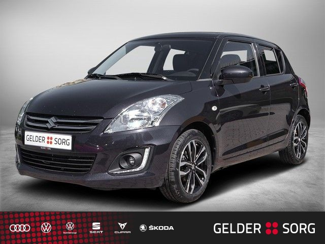 Suzuki Swift 1.2 Club 8-fach, Jahr 2016, Benzin