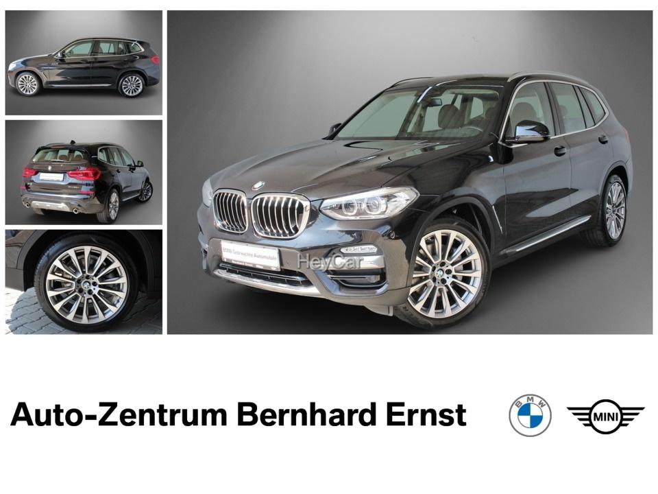 BMW X3 xDrive30d Luxury Line AT Innovationsp. Aut., Jahr 2018, Diesel
