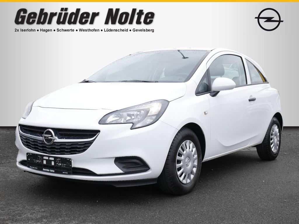 Opel Corsa 1.2 Selection, Jahr 2016, Benzin