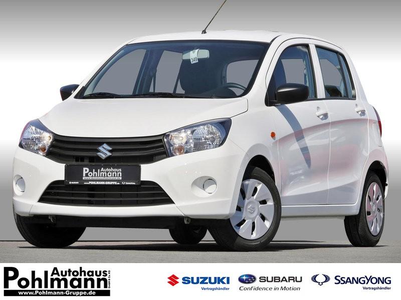 Suzuki CELERIO 1.0 CLUB KLIMA 5 JAHRE GARANTIE* / Start-Stopp-System, Jahr 2019, Benzin