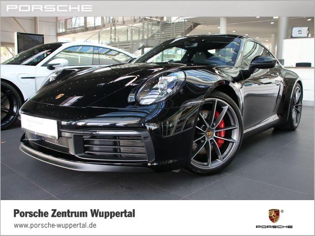 Porsche 992 911 Carrera S PASM Sportfahrwerk SportabGasanlage Rückfahrkamera, Jahr 2019, Benzin