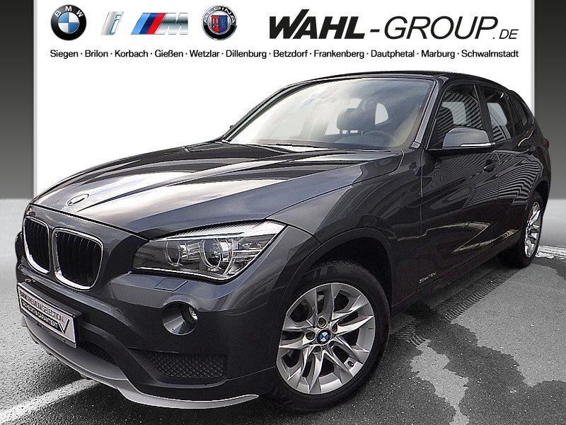 BMW X1 sDrive18d Advantage Plus | Xenon Navi PDC, Jahr 2014, Diesel