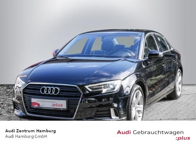 Audi A3 Limousine 1,0 TFSI sport 6-Gang NAVI XENON, Jahr 2018, Benzin