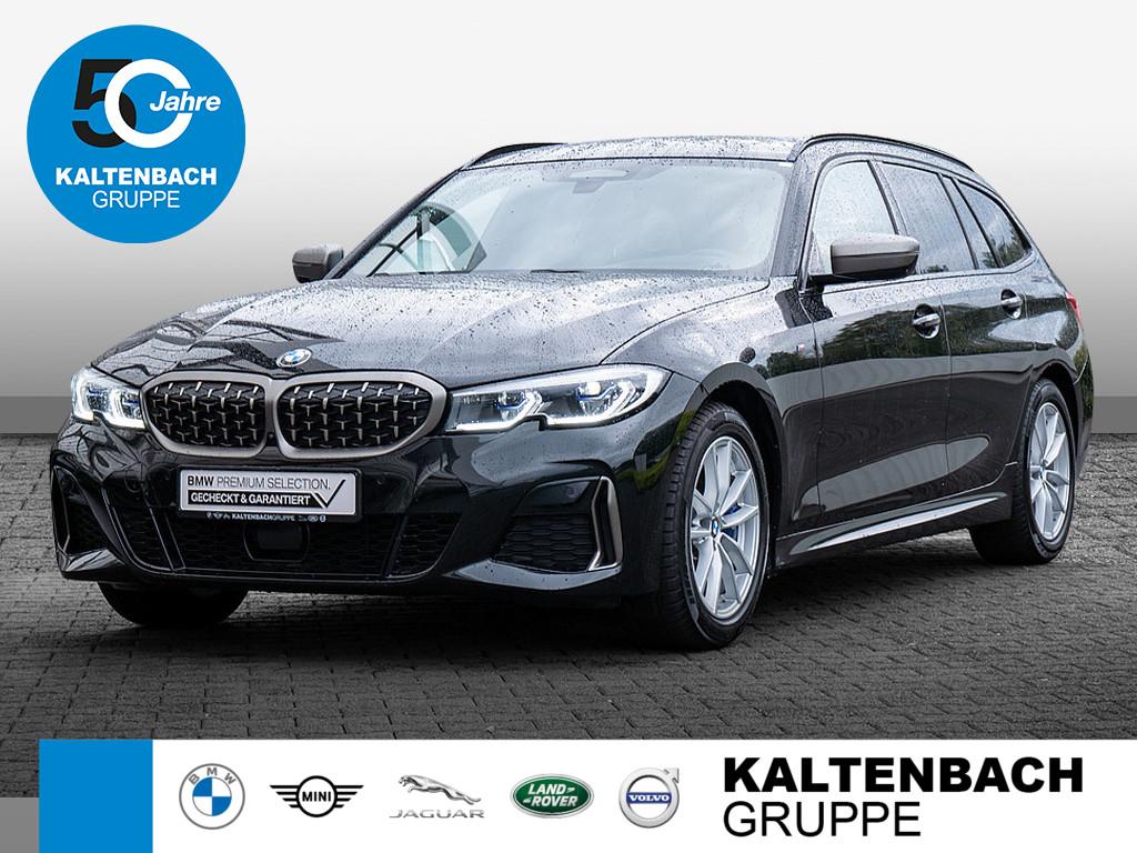 BMW M340i Touring xDrive, Jahr 2020, Benzin
