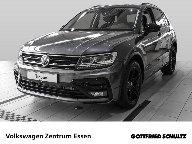 Volkswagen Tiguan 2.0 TSI OPF HIGHLINE 4MOTION LAST EDITIONAllrad, NAVI, DSG, Jahr 2020, Benzin