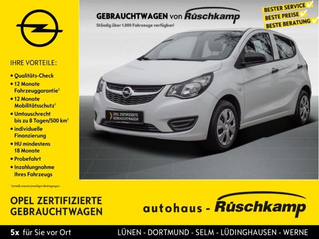 Opel Karl Selection 1.0, Jahr 2015, Benzin