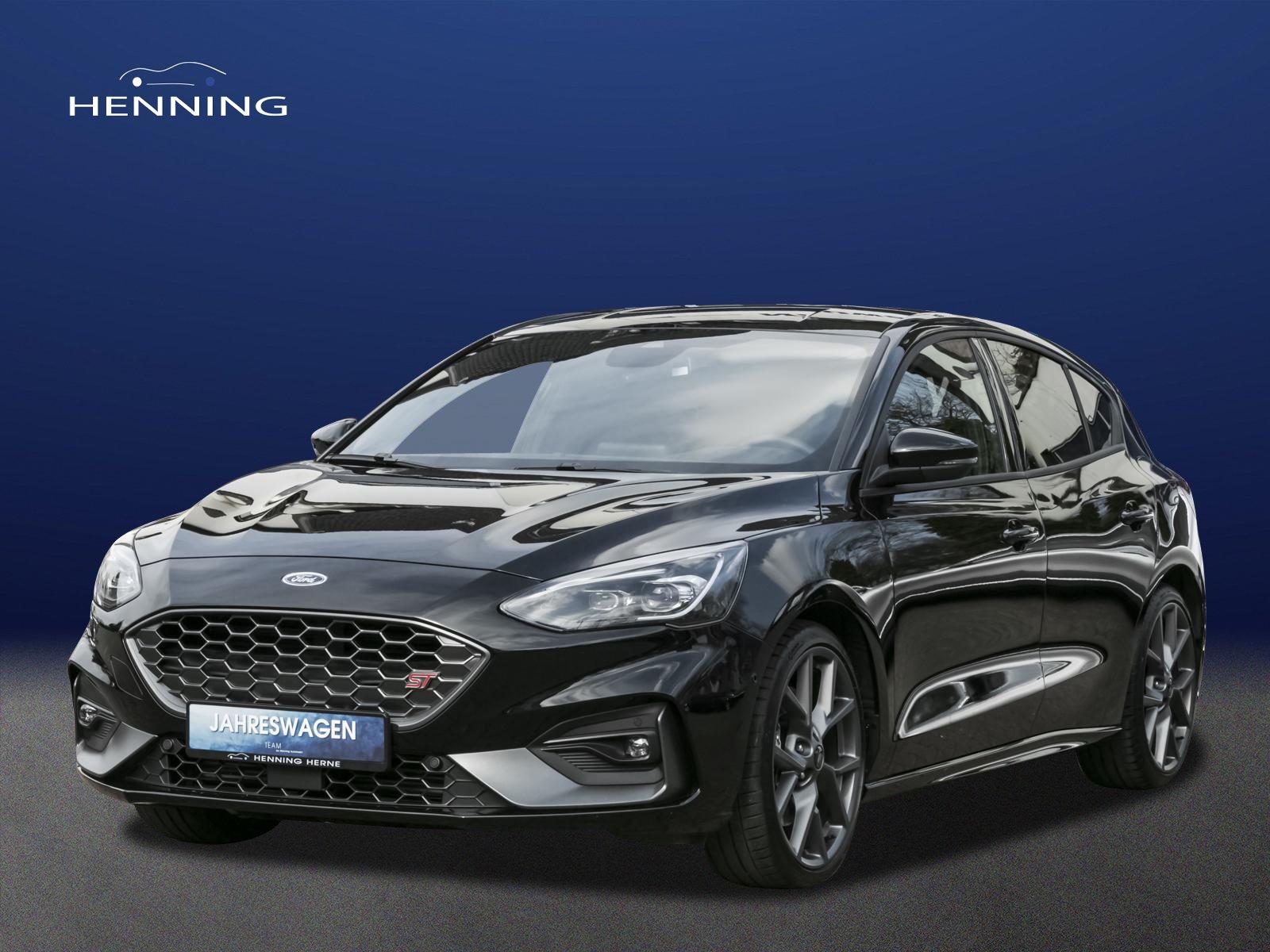 Ford Ford Focus ST Performace*ACC*Kamera*LED*Recaro*, Jahr 2020, Benzin