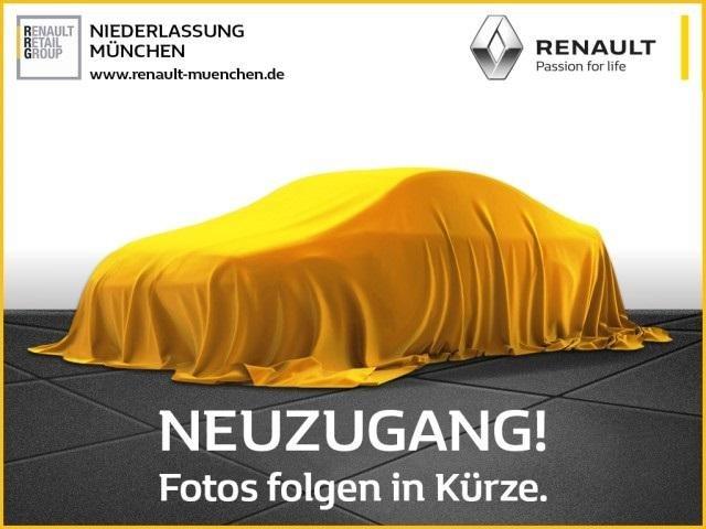 Renault Trafic Kasten L1H1 2,9t Komfort Inspektion + TÜV, Jahr 2017, Diesel