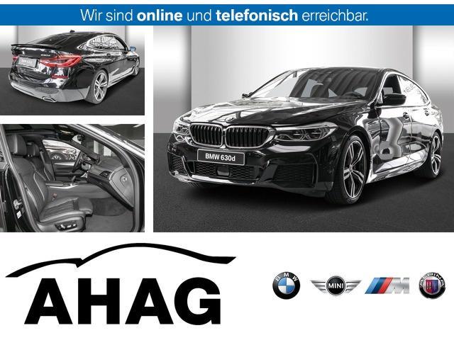 BMW 630 Gran Turismo GT xDrive M-Paket*VOLLAUSSTATTUNG, Jahr 2020, Diesel