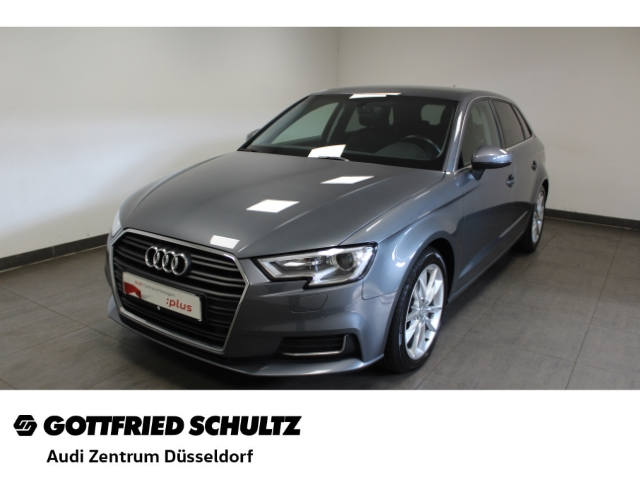 Audi A3 Sportback 2.0 TDI 6-Gang design Design, Jahr 2018, Diesel