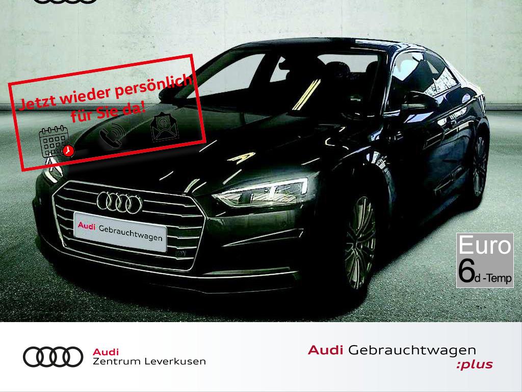 Audi A5 Coupe 40 TFSI design, Jahr 2019, Benzin