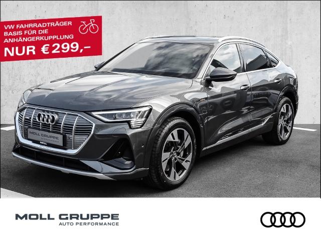 Audi e-tron Sportback 50 quattro S line (5.000.-€ BAF, Jahr 2020, Elektro