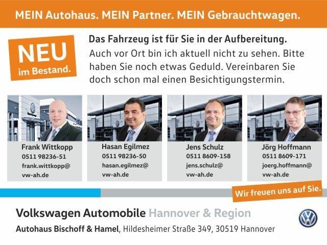 Volkswagen Golf VII 1.2 TSI DSG Allstar Panoramadach Navi Kamera PDC Klima, Jahr 2016, Benzin