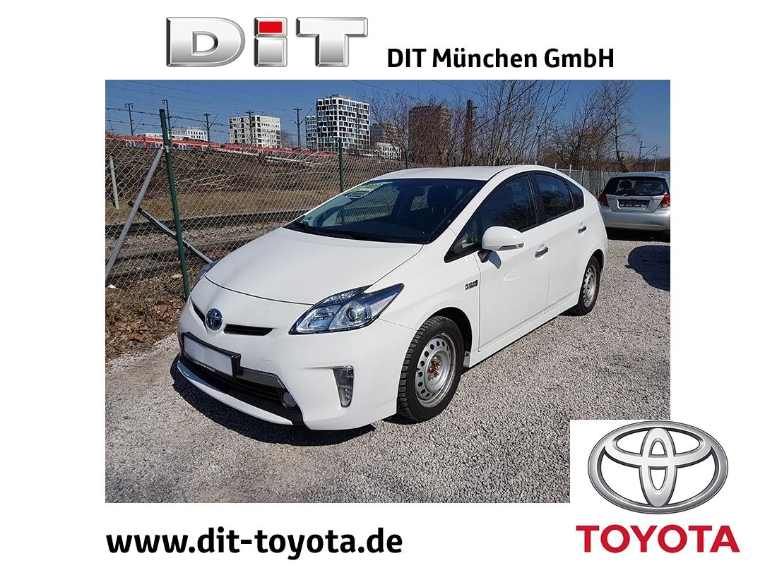 Toyota Prius 1.8 VVT-i Plug-in H *Big Deal+5J-Garantie, Jahr 2012, Hybrid