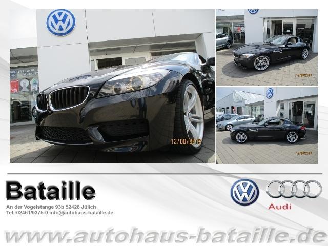 BMW Z4 SDrive 2.0TwinTurbo, Jahr 2012, petrol